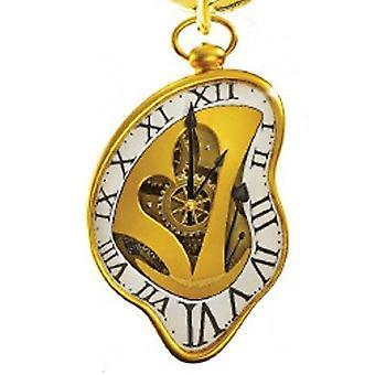 Key Chain - Disney - Pewter Clock 25318