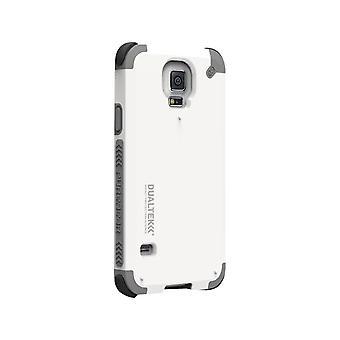 Puregear Shock Absorbing Dualtek Case for Samsung Galaxy S5 - Artic White