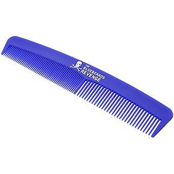 The Bluebeards Revenge Comb - For Beard And Hair
