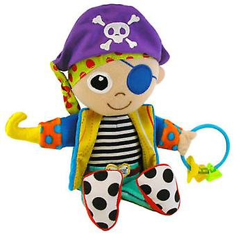 Lamaze Pete the Pirate Play and Grow