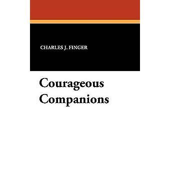 Compañeros valientes por Finger & Charles J.