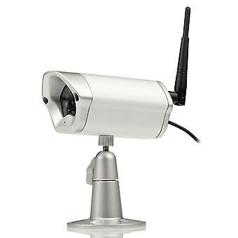 Caméra IP Knig HD Outdoor, blanc