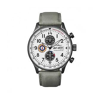 AVI-8 - Wristwatch - Men - HAWKER HURRICANE AV-4011-0B