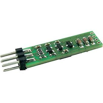 Temperature sensor module B+B Thermo-Technik TEMOD-I2C-R2 -32 up to +224 °C