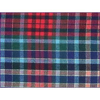 Gordon Red, Modern - Pure Wool Tartan