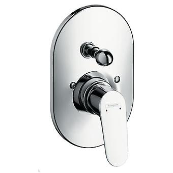 Hansgrohe Focus recessed bath mixer 31947000