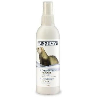 Arquivet Deodorant For Ferrets (Small pets , Hygiene and Cleaning , Deodorants)