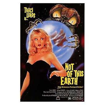 Nicht von dieser Erde Movie Poster (11 x 17)