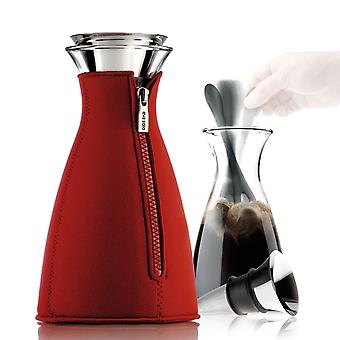 Eva solo Cafe solo coffee maker wetsuit red 1.0 l 567592