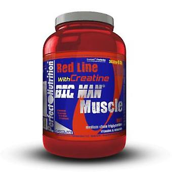 Perfect Nutrition Red Line Big Man Chocolate (Sport , Carboidrati)