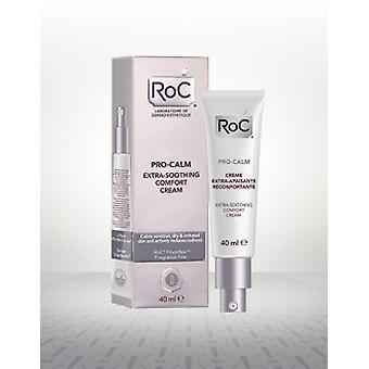 Roc Pro Calm Cream Extra Apaisante 40Ml