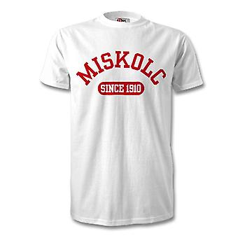 Diosgyor 1910 Established Football Kids T-Shirt