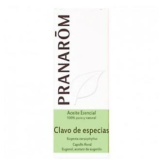 Pranarom Spices Clove Essential Oil 10Ml.