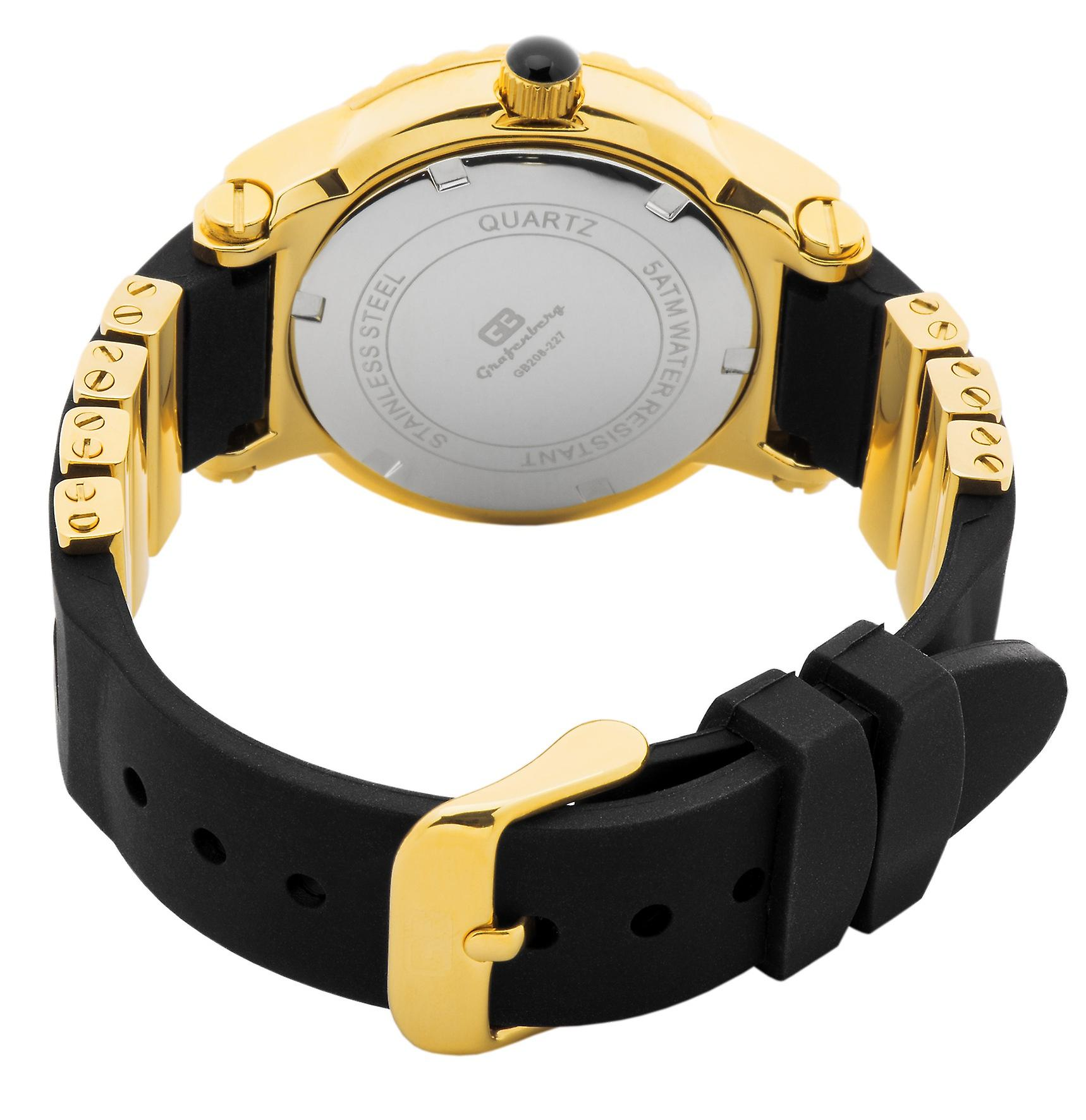 Grafenberg ladies watch, GB208-227