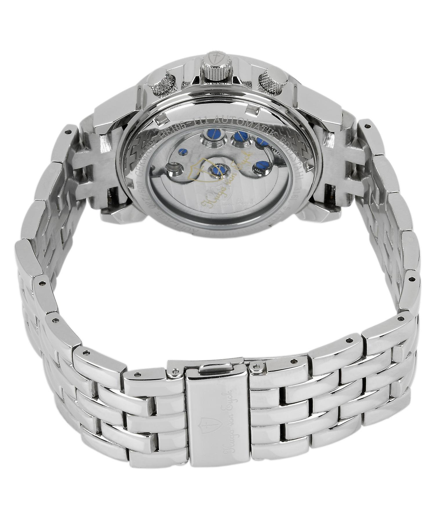 Hugo von Eyck ladies automatic watch Cassiopeia HE105-111