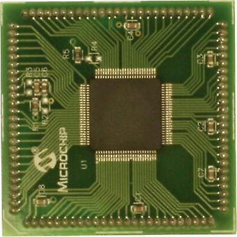 PCB extension board Microchip Technology MA240015