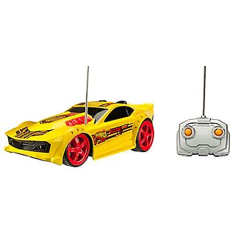 Hot Wheels 30 Cm Drift Radio Control Rod