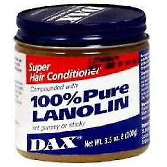 Dax Lanolin Super 3,5Oz