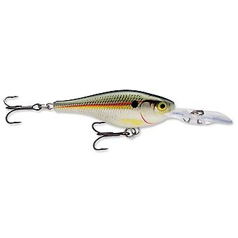 Rapala Shad Rap RS 07 Fishing Lure - Shad