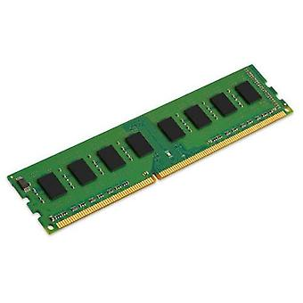 Kingston Technology ValueRAM 4Gb 1600Mhz Module Ddr3