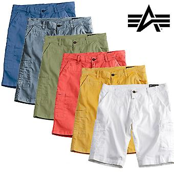 Alpha industries shorts deck