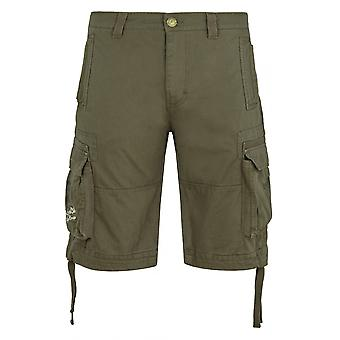 Goodyear shorts New Castle