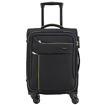 Travelite Solaris cabins 4-roller soft luggage trolley S 54 cm
