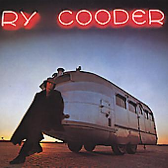 Ry Cooder - Ry Cooder [CD] USA import