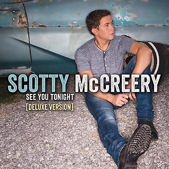 Scotty McCreery - tot ziens [CD] van de vanavond USA import