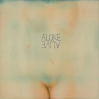Aloke - Alive [Vinyl] USA importerer