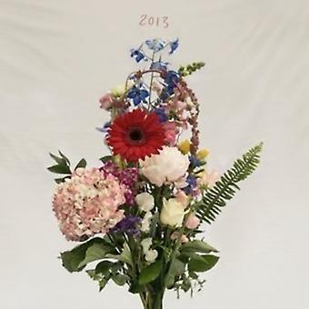 Meilyr Jones - 2013 [Vinyl] USA import