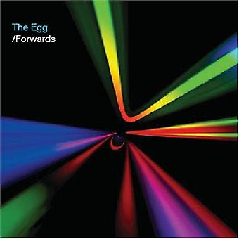 Æg - Forwards [CD] USA importerer