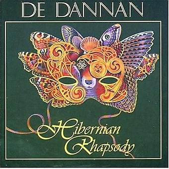 De Danann - Hibernian Rhapsody [CD] USA import