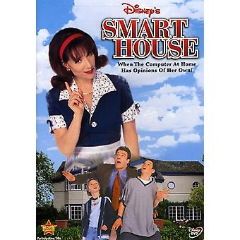Smart House [DVD] USA import