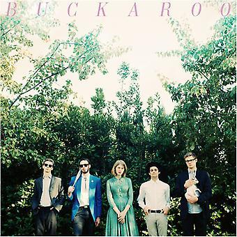 Buckaroo - Buckaroo [Vinyl] USA importerer