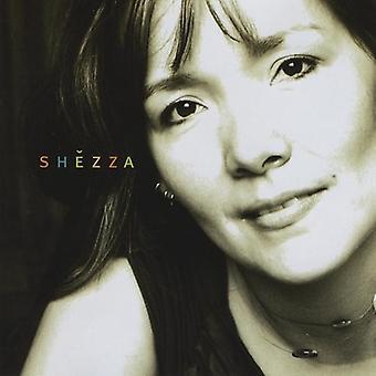 Shezza - Shezza [CD] USA importerer