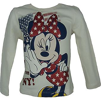 Disney Minnie Mouse langermet topp