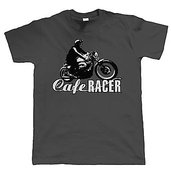 Cafe Racer Vintage, Mens T Shirt