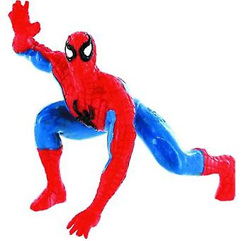 Comansi Marvel - Spiderman: Spiderman Agachado (legetøj, actionfigurer, dukker)