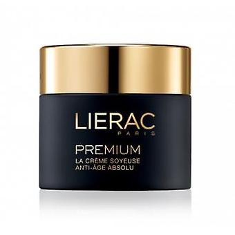 Lierac Premium Voluptuous Cream 50 ml - Jar