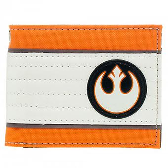 Star Wars Star Wars Rebel Alliance portemonnee