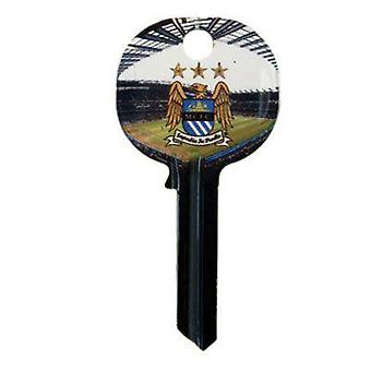 Manchester City Door Key SD