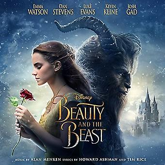 Various Artist - Beauty & the Beast: The Songs [Vinyl] USA import