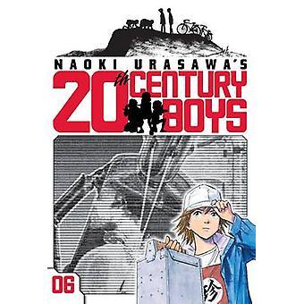 Naoki Urasawas 20th Century Boys Vol. 18 9781421523415 by Naoki Urasawa & Naoki Urasawa