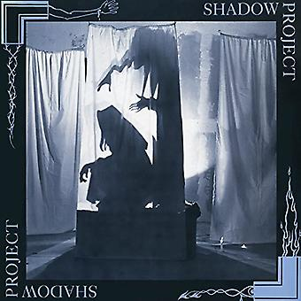 Shadow Project - Shadow Project [CD] USA import