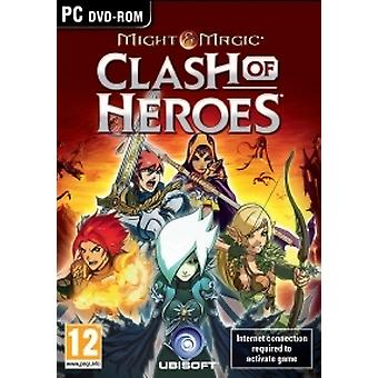 Might & Magic : Clash of Heroes (PC DVD) (ouragan)