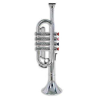 Bontempi Trumpet 4 Arrow (Toys , Educative And Creative , Music , Instruments)