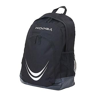 KOOGA Essentials adultes Backpack Black