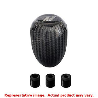 Mishimoto Shift Knob MMSK-CF Fits:UNIVERSAL 0 - 0 NON APPLICATION SPECIFIC