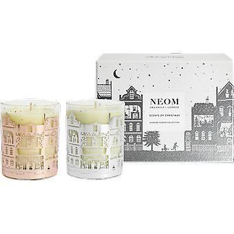 Neom Scents of Christmas